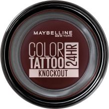 MAYBELLINE NEW YORK Lidschatten »Color Tattoo C...